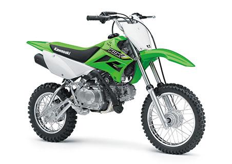 KLX110L
